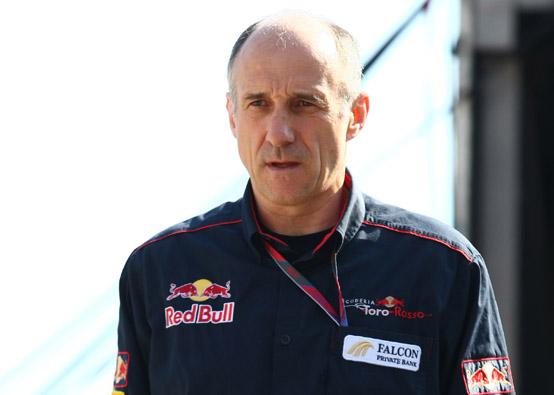 Franz Tost difende la scelta di Toro Rosso per i piloti della stagione 2012