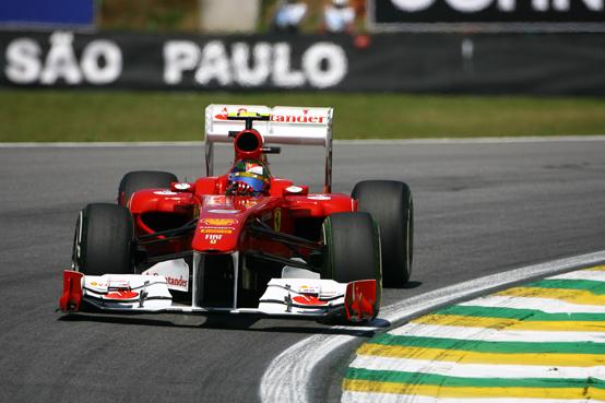 La Ferrari e la Sauber hanno passato i crash test, la Virgin non sarà pronta per il primo test