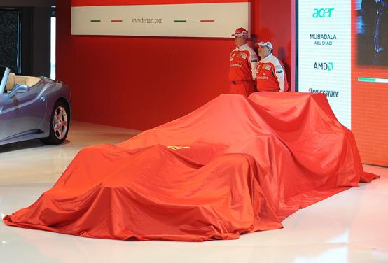 Ferrari, la nuova vettura di F1 non ha superato i crash test al primo tentativo