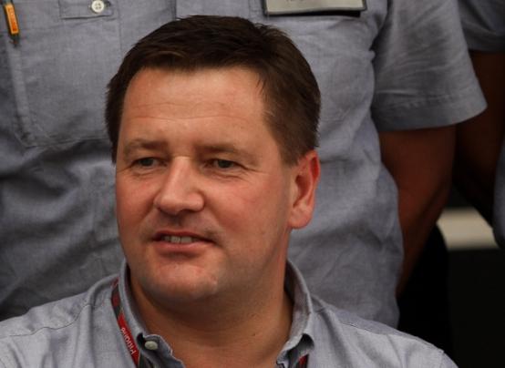 Pirelli alla ricerca di una monoposto di Formula 1 piu' aggiornata