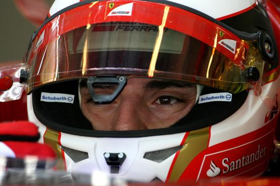 """Jules Bianchi avrà """"un ruolo importante"""" nel 2012 in F1"""