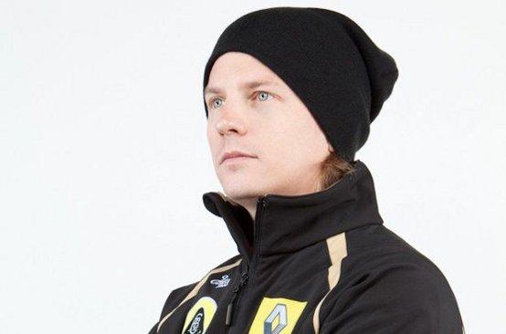 Kimi Raikkonen dovrà mettere da parte la passione per il rally