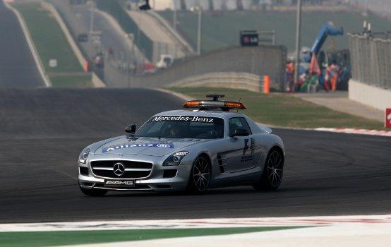 La FIA chiarisce la regola sulla difesa in fase di sorpasso