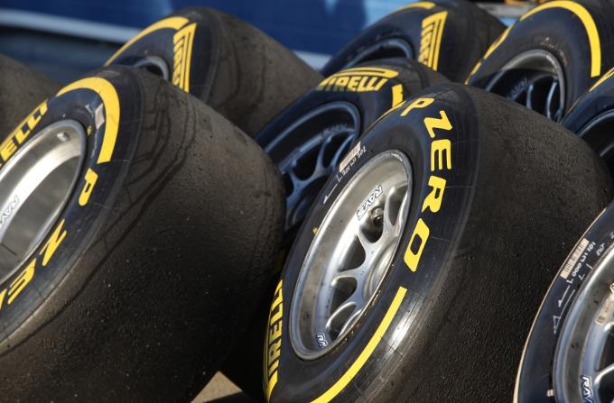 Pirelli annuncia la scelta degli pneumatici per le prime tre gare