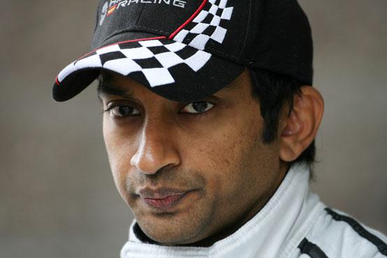Narain Karthikeyan correrà in F1 con HRT nel 2012
