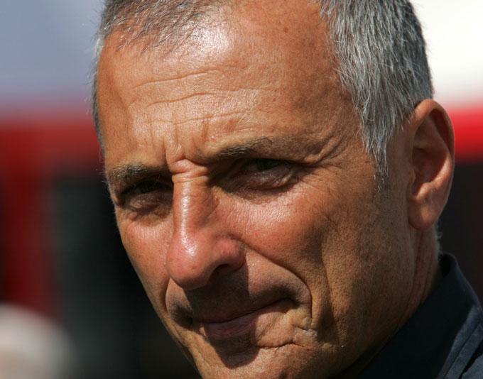 """Patrese: """"La Ferrari deve dare urgentemente un sedile in F1 ad un giovane italiano"""""""