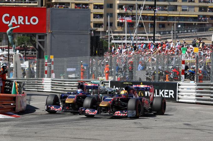 """Keke Rosberg: """"Il cambio piloti della Toro Rosso è stato fatto troppo tardi"""""""
