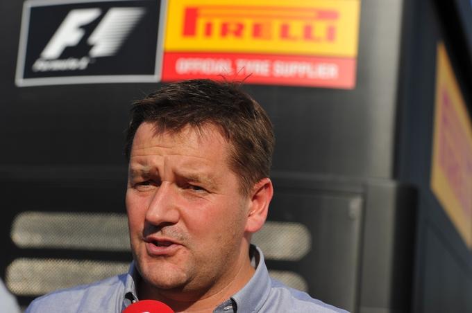 "Hembery: ""Schumacher poteva andare sul podio"""