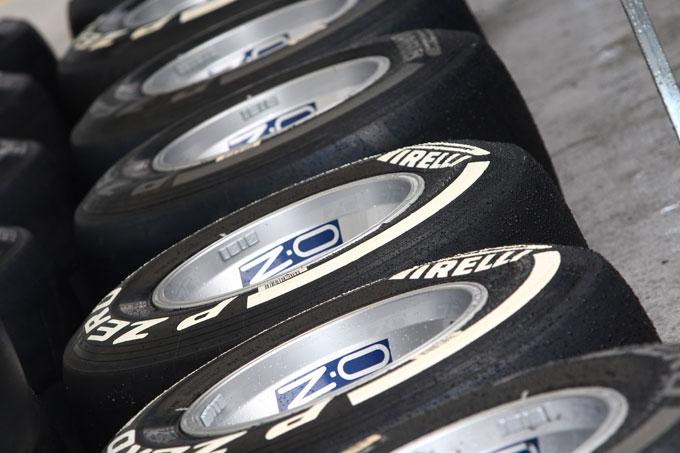 Pirelli, Alguersuari e Trulli candidati al ruolo di test driver