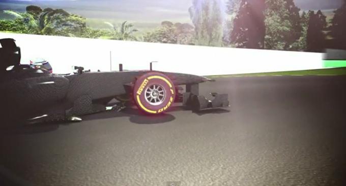 Pirelli: i principali punti critici del tracciato dell' Albert Park