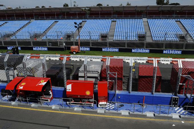 """Ferrari, Domenicali: """"Comincia una nuova sfida"""""""