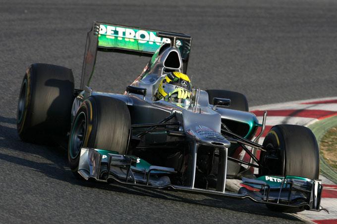 Tornano i sistemi F-duct in Formula 1?