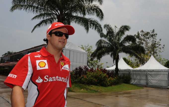 """Ferrari, Felipe Massa: """"Dobbiamo voltare pagina dopo l' Australia e ripartire da zero"""""""