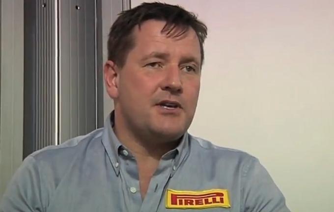 Pirelli: Intervista a Paul Hembery alla vigilia del GP di Malesia 2012