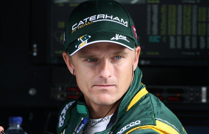 Heikki Kovalainen penalizzato di cinque posizioni in griglia per la prossima gara in Malesia