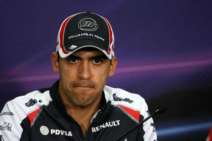 """La Williams non è """"molto lontana"""" dai top team"""