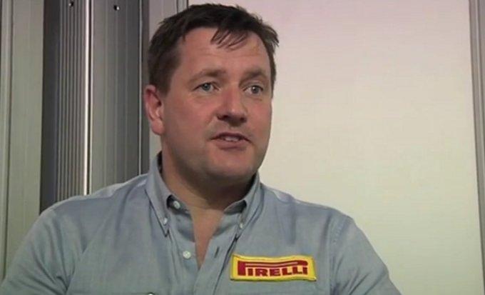 Pirelli: Paul Hembery in chat da Sepang