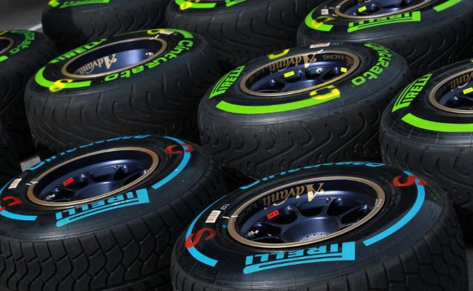 Gli pneumatici Pirelli P Zero e Cinturato in azione a Melbourne