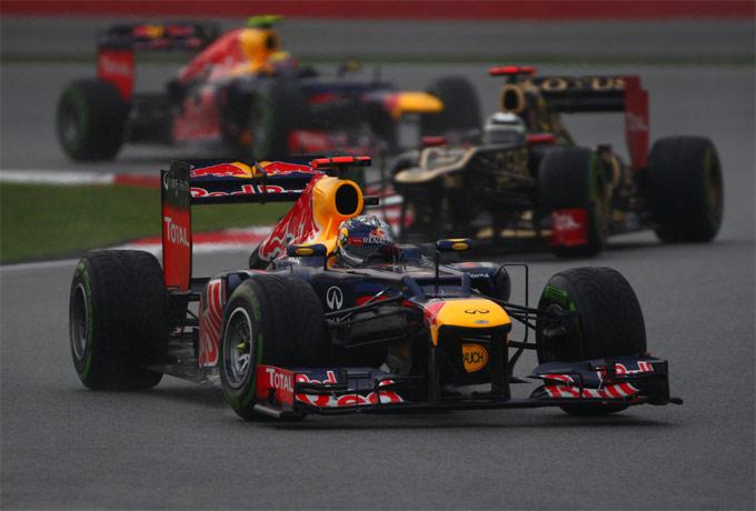 """Sebastian Vettel: """"E' frustrante dover perdere le gare così"""""""