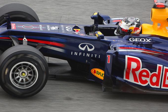 FIA smentisce la possibilità di una penalità per Vettel