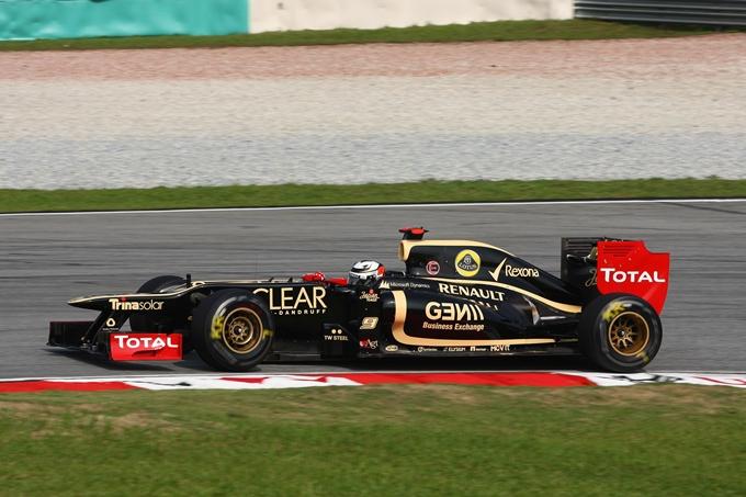 La Lotus non ricorrerà in appello contro la FIA