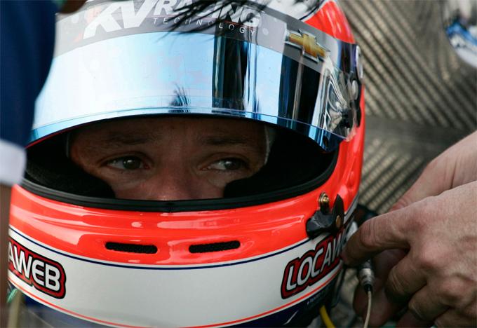 Barrichello non esclude un ritorno in Ferrari