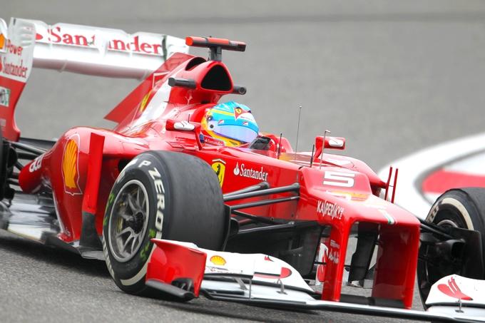 "Gene: ""In Spagna la Rossa migliorerà in velocità"""