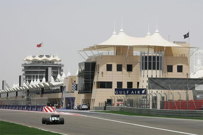 Nuove proteste e violenze, GP Bahrain di F1 ancora a rischio