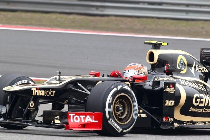 """Grosjean: """"Bravi in Cina, ma in Bahrein faremo meglio"""""""