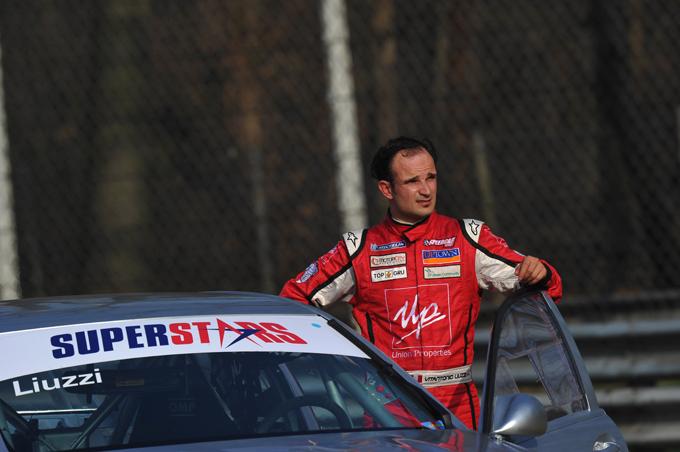 Liuzzi punta ancora ad un futuro in F1