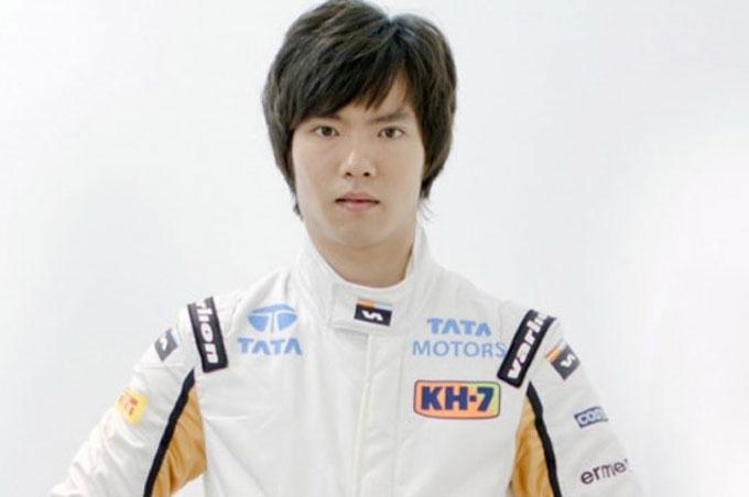 HRT: Ma Qing Hua entra nel programma giovani piloti