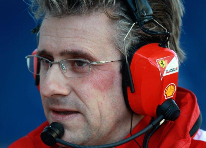 Ferrari: Pat Fry analizza l' inizio di stagione in Formula 1