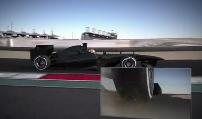 Pirelli: Il GP del Bahrain dal punto di vista degli pneumatici