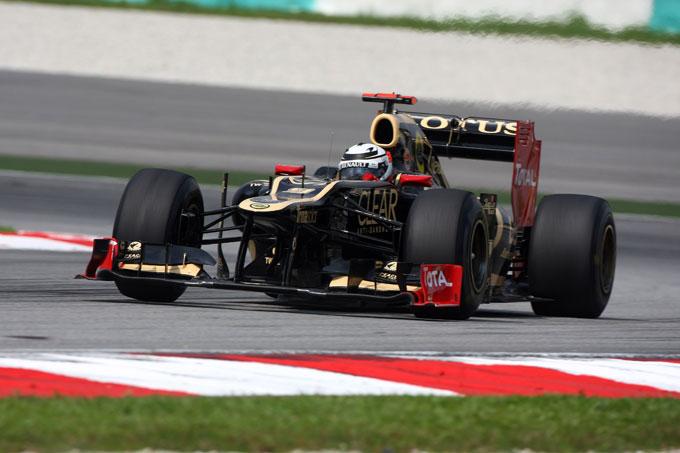 Lauda e Fittipaldi impressionati dall'ottimo ritorno di Raikkonen