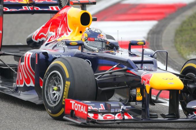 """Marko: """"In Bahrein anche Vettel avrà gli scarichi nuovi"""""""