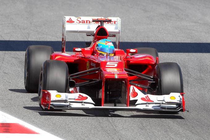 GP Monaco, Prove Libere 1: Alonso domina davanti a Grosjean