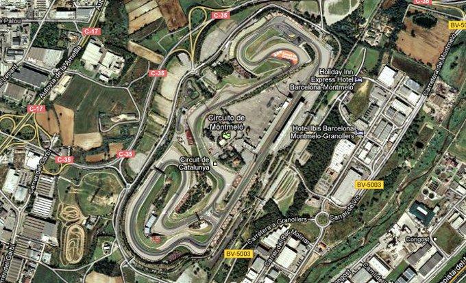 Gran Premio di Spagna, Barcellona: Anteprima ed orari del weekend
