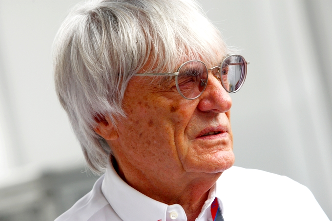 GP del Canada a rischio, Ecclestone chiede interventi sulla pista