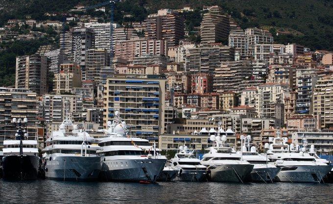 Gran Premio di Monaco, Monte Carlo: Anteprima ed orari del weekend