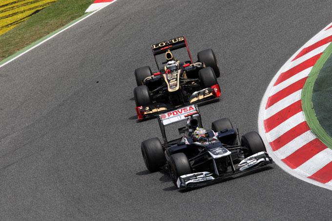 Sviluppare poco la vettura paga nella F1 attuale