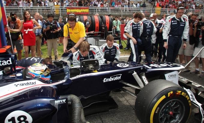 """Pirelli, Paul Hembery: """"La strategia gomme ha giocato un ruolo importante"""""""