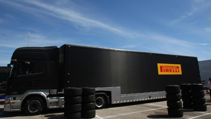 Pirelli: Gli pneumatici Supersoft 2012 fanno il loro debutto a Monaco
