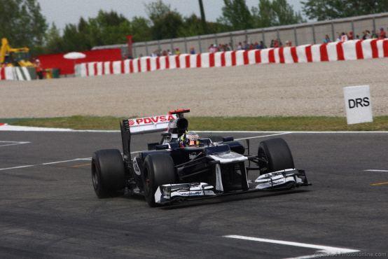 Pagelle del Gran Premio di Spagna
