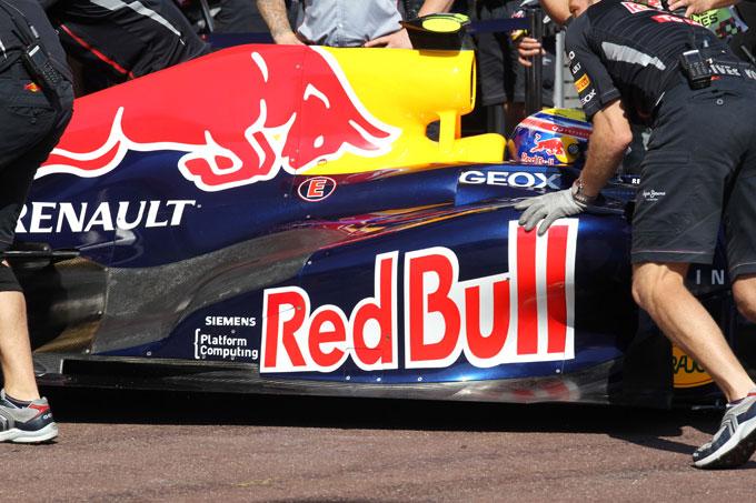 Nuova polemica sul fondo della Red Bull