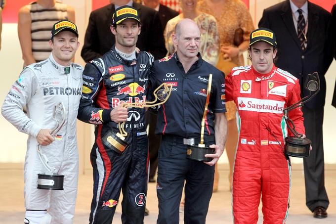 """Rosberg: """"A Monaco la migliore era la Mercedes"""""""