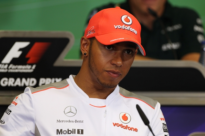 """La prudenza di Lewis Hamilton: """"Importante ragionare"""""""
