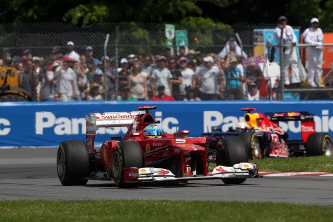 """Alonso: """"La scommessa non ha pagato, ma ci sono segnali positivi"""""""