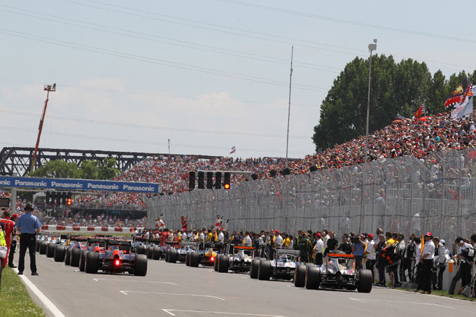 F1: CVC ha venduto quote per altri 500 milioni di dollari