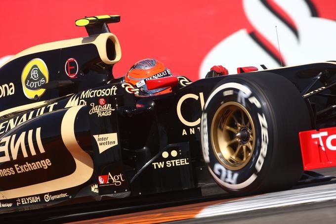 """Grosjean: """"Abbiamo ottenuto il massimo possibile in qualifica, ma in gara possiamo fare meglio"""""""