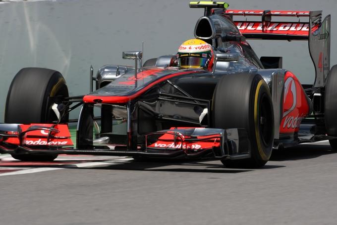 GP Canada: trionfa Hamilton, crolla Alonso nel finale e chiude 5°